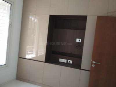 Gallery Cover Image of 804 Sq.ft 1 BHK Apartment for buy in Concorde Spring Meadows, Jalahalli for 4800000