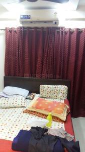 Bedroom Image of PG 4314072 Colaba in Colaba