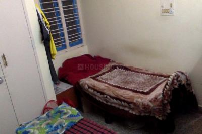 Bedroom Image of Sweet Home PG in C V Raman Nagar
