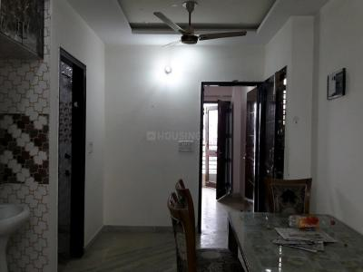 Gallery Cover Image of 750 Sq.ft 2 BHK Apartment for rent in Model Town for 22000