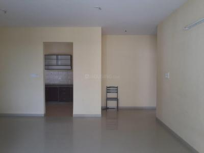 Gallery Cover Image of 1800 Sq.ft 3 BHK Apartment for rent in Damden Zephyr, Gottigere for 20000