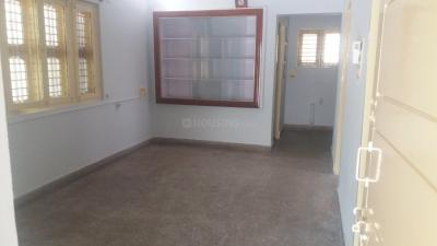 Gallery Cover Image of 885 Sq.ft 2 BHK Independent Floor for rent in Jeevanbheemanagar for 20000