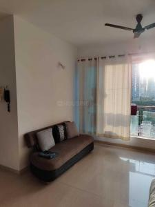 Gallery Cover Image of 1100 Sq.ft 3 BHK Apartment for rent in Dosti Flamingos, Sewri for 90000