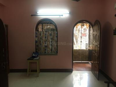 Gallery Cover Image of 750 Sq.ft 2 BHK Independent House for rent in Haltu for 8500