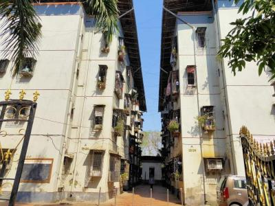 Gallery Cover Image of 300 Sq.ft 1 BHK Independent Floor for buy in Airoli for 4100000