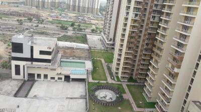 Gallery Cover Image of 580 Sq.ft 1 BHK Apartment for rent in  Panchtatva Phase 1, Noida Extension for 12000