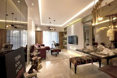 Gallery Cover Image of 1200 Sq.ft 2 BHK Apartment for buy in Rustomjee Summit, Borivali East for 21100000