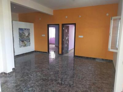 Gallery Cover Image of 1350 Sq.ft 2 BHK Apartment for rent in Mahadevapura for 25000