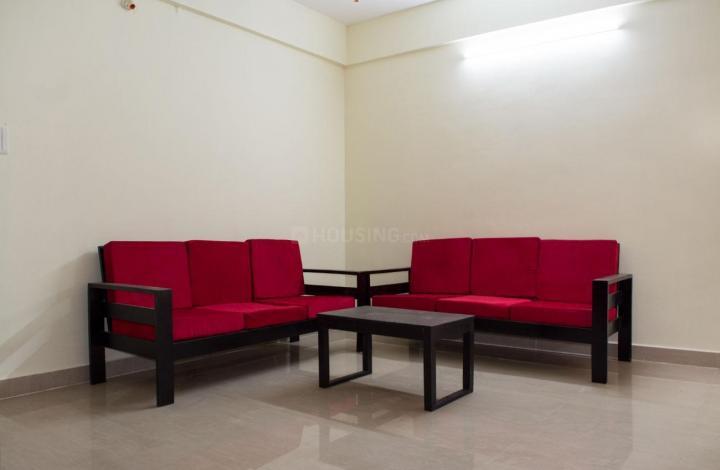 पीजी 4643326 काइकोन्द्रहल्ली इन काइकोन्द्रहल्ली के लिविंग रूम की तस्वीर