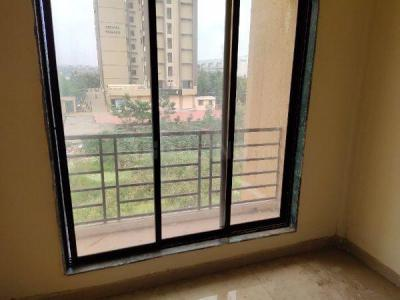 Gallery Cover Image of 650 Sq.ft 1 BHK Apartment for buy in Topaz Height, Nalasopara West for 1500000