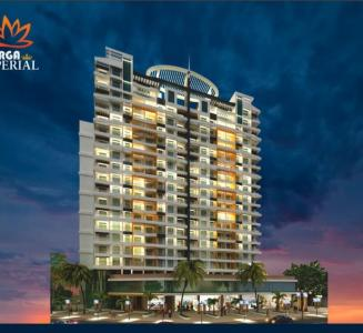 Gallery Cover Image of 1030 Sq.ft 2 BHK Apartment for buy in Dombivli East for 6565000