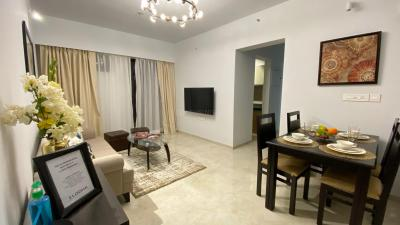 Gallery Cover Image of 850 Sq.ft 2 BHK Apartment for buy in Lodha Lakeshore Greens, Palava Phase 2 Khoni for 5799000