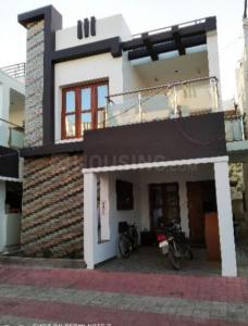 Gallery Cover Image of 1300 Sq.ft 3 BHK Villa for buy in Perungalathur for 6700000