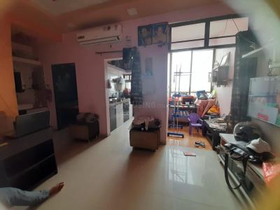 Gallery Cover Image of 774 Sq.ft 1 BHK Apartment for buy in Maulik Ishwar Residency, Vatva for 2000000