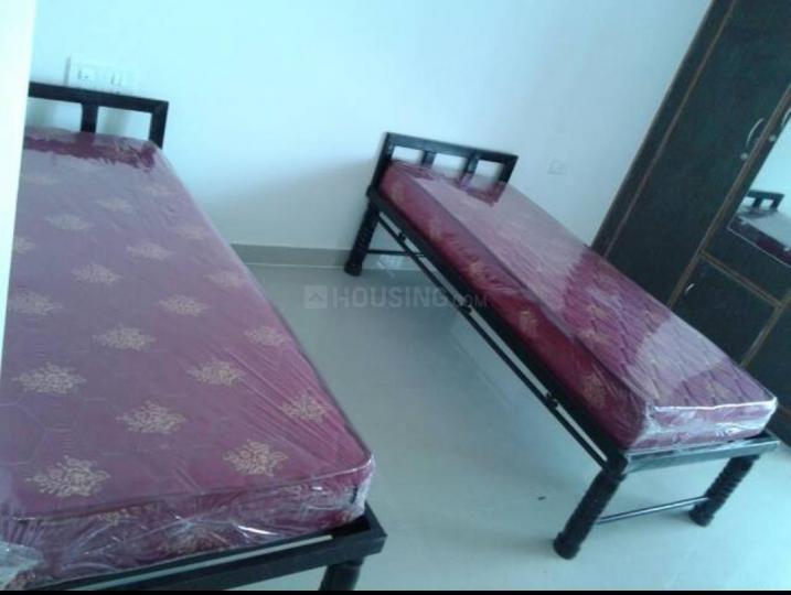 Bedroom Image of Sri Ganesh Sai Balaji PG in Kasavanahalli