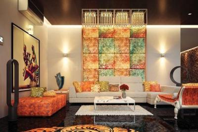 Gallery Cover Image of 3537 Sq.ft 3 BHK Apartment for buy in Phoenix Halcyon, Jubilee Hills for 55000000
