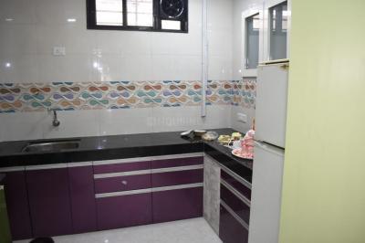 Kitchen Image of Agrawal PG in Viman Nagar