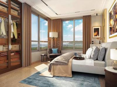 Gallery Cover Image of 1190 Sq.ft 2 BHK Independent Floor for buy in Rustomjee Urbania Aurelia, Thane West for 10300000