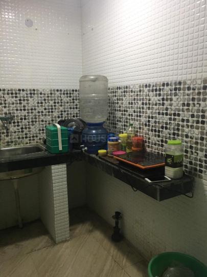 Kitchen Image of PG 4193904 Lajpat Nagar in Lajpat Nagar