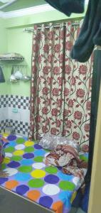 Gallery Cover Image of 400 Sq.ft 2 BHK Independent Floor for buy in Jamia Nagar for 1800000