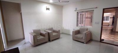 Gallery Cover Image of 1200 Sq.ft 2 BHK Apartment for rent in Marathahalli for 24500