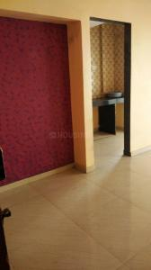 Gallery Cover Image of 480 Sq.ft 1 RK Apartment for rent in Parth Avenue, Kamothe for 7500