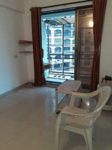 Gallery Cover Image of 600 Sq.ft 1 BHK Apartment for rent in Kopar Khairane for 18000