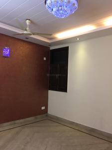 Gallery Cover Image of 1250 Sq.ft 3 BHK Independent Floor for rent in Malviya Nagar for 35000