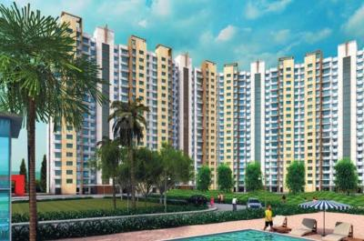 Gallery Cover Image of 1100 Sq.ft 3 BHK Apartment for rent in Spectra Casa Bela Gold, Palava Phase 1 Usarghar Gaon for 17000