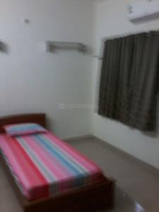 Bedroom Image of Prabhakaran PG Accommodation in Aminjikarai