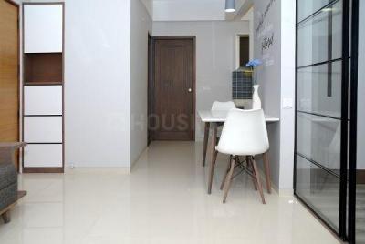Gallery Cover Image of 1049 Sq.ft 2 BHK Apartment for buy in Bakeri Shaunak, Vejalpur for 3946000