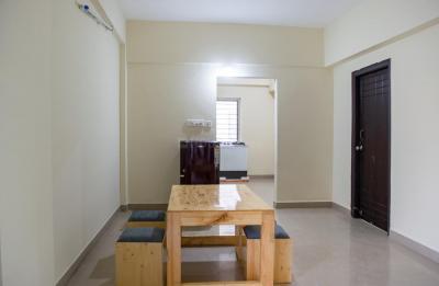 Dining Room Image of Akruthe Homes in Mahadevapura