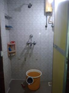 Bathroom Image of Ankita PG in Airoli