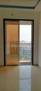 Gallery Cover Image of 645 Sq.ft 1 BHK Apartment for buy in Panchmukhi Victory Heights, Vasai West for 3975000