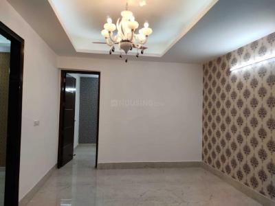 Gallery Cover Image of 1000 Sq.ft 2 BHK Independent Floor for buy in Saket for 5000000
