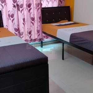 Bedroom Image of Oxotel Paying Guest In Kanjurmarg in Kanjurmarg East