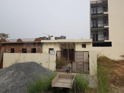 Gallery Cover Image of 1377 Sq.ft 2 BHK Independent House for buy in Sector 131 for 9500000