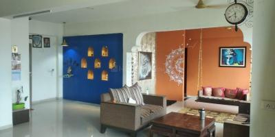 Gallery Cover Image of 1170 Sq.ft 2 BHK Apartment for buy in Art Shree Vishnu Dhara Cross Road, Gota for 5200000