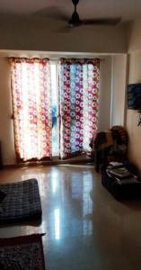 Gallery Cover Image of 600 Sq.ft 1 BHK Apartment for rent in Villa Peace Villa, Kharghar for 13000