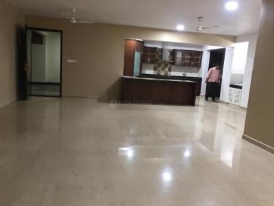 Gallery Cover Image of 2700 Sq.ft 3 BHK Apartment for rent in Indira Nagar for 116000