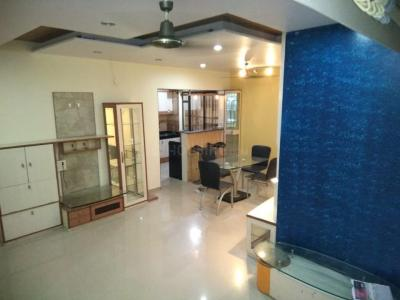 Gallery Cover Image of 750 Sq.ft 1 BHK Apartment for buy in Thane West for 9000000