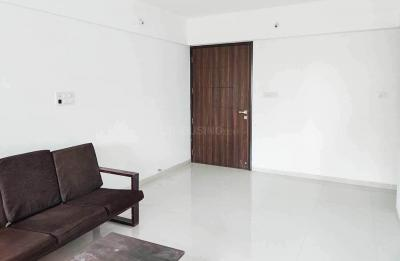 Living Room Image of The Cosmopolis Flat No-101 in Magarpatta City
