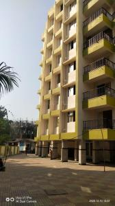 Gallery Cover Image of 545 Sq.ft 1 BHK Apartment for buy in Yesu Anand Apartments, Dombivli East for 3385000