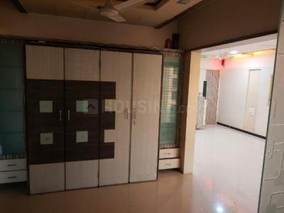Gallery Cover Image of 1250 Sq.ft 3 BHK Apartment for rent in Vasai West for 25000