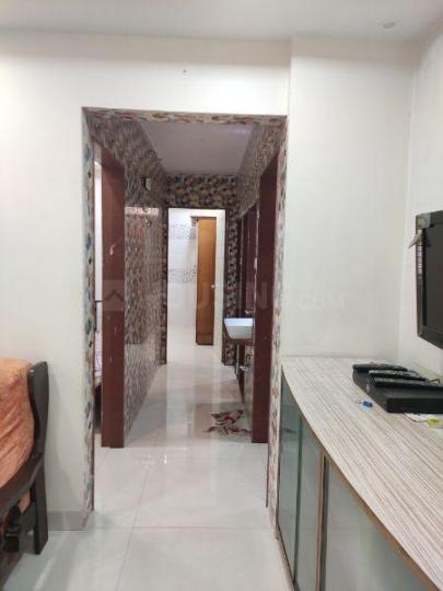Passage Image of 700 Sq.ft 2 BHK Apartment for rent in Andheri East for 45000