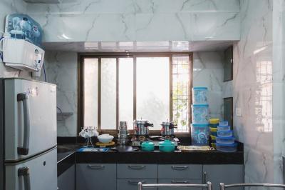 Kitchen Image of PG 4643686 Vashi in Vashi