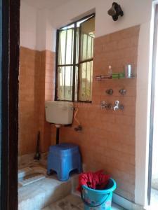 Bathroom Image of PG 3806135 Punjabi Bagh in Punjabi Bagh