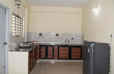 Kitchen Image of PG 4642452 K R Puram in Krishnarajapura