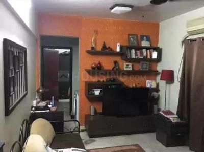 Gallery Cover Image of 530 Sq.ft 1 BHK Independent House for buy in Belapur CBD for 6800000