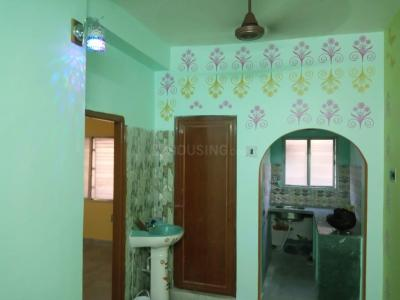 Gallery Cover Image of 645 Sq.ft 2 BHK Apartment for rent in Andul for 7000